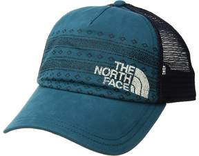 The North Face Low Pro Trucker Caps