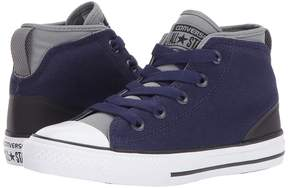 Converse Chuck Taylor All Star Syde Street - Mid Boys Shoes