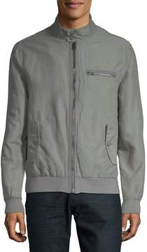 Michael Bastian Men's Harrington Jacket