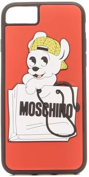 Moschino Case