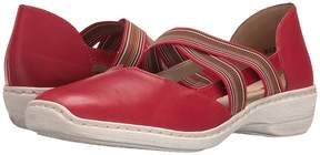 Rieker D1647 Doris 47 Women's Shoes