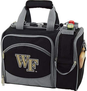 Picnic Time Malibu Wake Forest Demon Deacons Embroidered