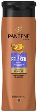 Pantene Truly Relaxed Hair Moisturizing Shampoo
