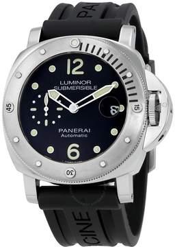 Panerai Luminor Submersible Automatic Men's Watch