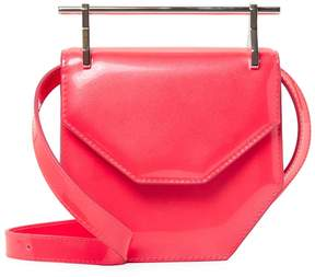 M2Malletier Women's Amour Fati Mini Leather Shoulder Bag