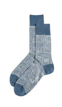 Falke Handloom Seasonal Denim Socks