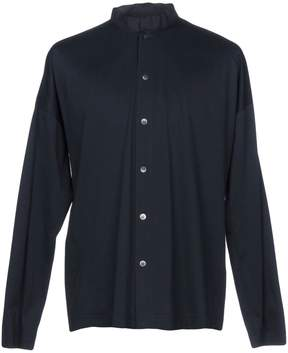 Issey Miyake HOMME PLISSÉ by Shirts