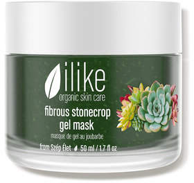 Ilike Organic Skin Care Fibrous Stonecrop Gel Mask