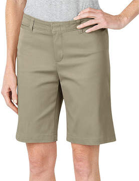 Dickies Relaxed-Fit Stretch Twill Shorts