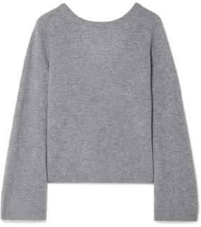 Equipment Baxley Cashmere Sweater - Gray