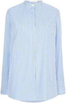 Dion Lee gathered teardrop shirt
