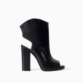 Best Shoes At Zara May 12 2014 Popsugar Fashion