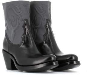 Rocco P. Texans Boots