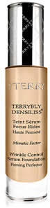 BY TERRY Terrybly Densiliss Serum Foundation - 4 - Natural Beige