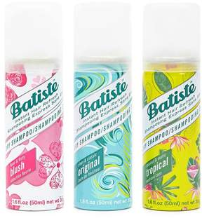Forever 21 Batiste Dry Shampoo Holiday Trio Pack