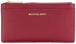 MICHAEL Michael Kors calf leather wallet