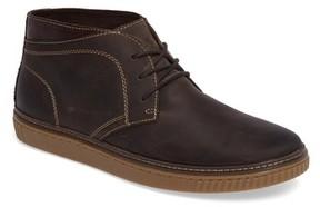 Johnston & Murphy Men's 'Wallace' Chukka Boot