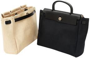 Hermes Herbag cloth bag - MULTICOLOUR - STYLE