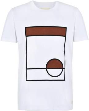 Folk T-shirts