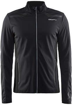 Craft Black Intensity Softshell Jacket - Men