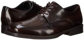 Kenneth Cole Reaction Sim-Plicity Men's Lace Up Moc Toe Shoes