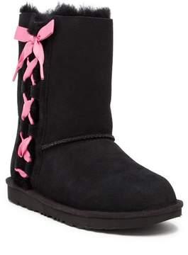 UGG Pala Genuine Sheepskin Boot (Little Kid & Big Kid)