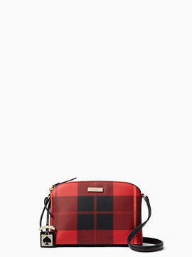 Kate Spade Brightwater drive hanna - PLAID RED - STYLE