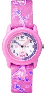 Timex Kids Youth Analog PInk Ballet Watch
