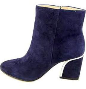 INC International Concepts Women's Harpp Ankle Boots.