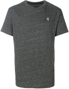 G Star G-Star classic T-shirt with embroidered logo