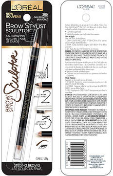 L'Oreal Paris Brow Stylist Sculptor