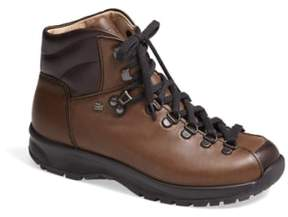 Finn Comfort Women's 'Garmisch' Leather Hiking Boot