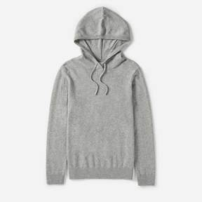 Everlane The Cashmere Hoodie