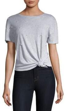 Generation Love Ava Pearls Tee Shirt