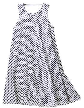 Tucker + Tate Cutout Sleeveless Dress (Big Girls)