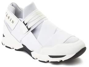 Philipp Plein Men's Runner Fidelity Sneaker Shoes White.