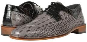 Stacy Adams Garelli Men's Plain Toe Shoes