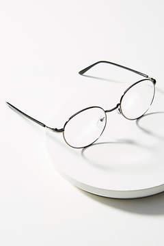 Anthropologie Minimal Reading Glasses