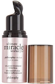 philosophy Ultimate Miracle Worker Fixeye Treatment