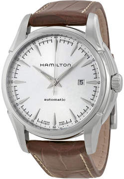 Hamilton Jazzmaster Viewmatic Men's Watch