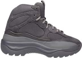 Yeezy Desert Rat Ankle Boots