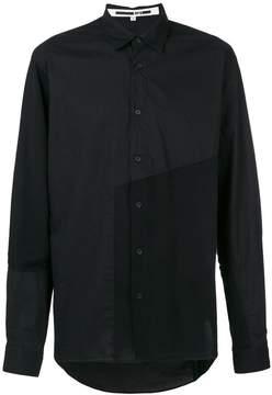 McQ plain shirt