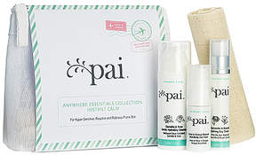 Pai Skincare Anywhere Essentials Travel Collection: Instant Calm