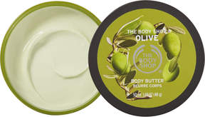 The Body Shop Travel Size Olive Body Butter