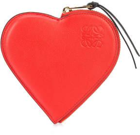 Loewe Red Cookie Heart Bag