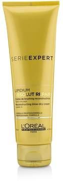 L'Oreal Serie Expert - Absolut Repair Lipidium Reconstructing Blow-Dry Cream
