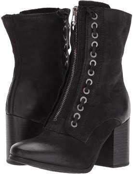 Miz Mooz Nikita Women's Lace-up Boots