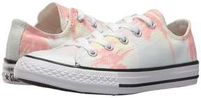 Converse Chuck Taylor All Star Palm Trees Ox Girls Shoes