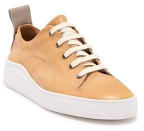 H By Hudson Oyama Leather Sneaker