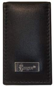 Royce Leather Unisex Nappa Prima Magnetic Money Clip 812-5.